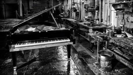 Klavierbauer