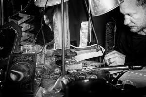 Kunstprojekt HANDwerk | Eine zeitgeschichtliche Fotodokumentation